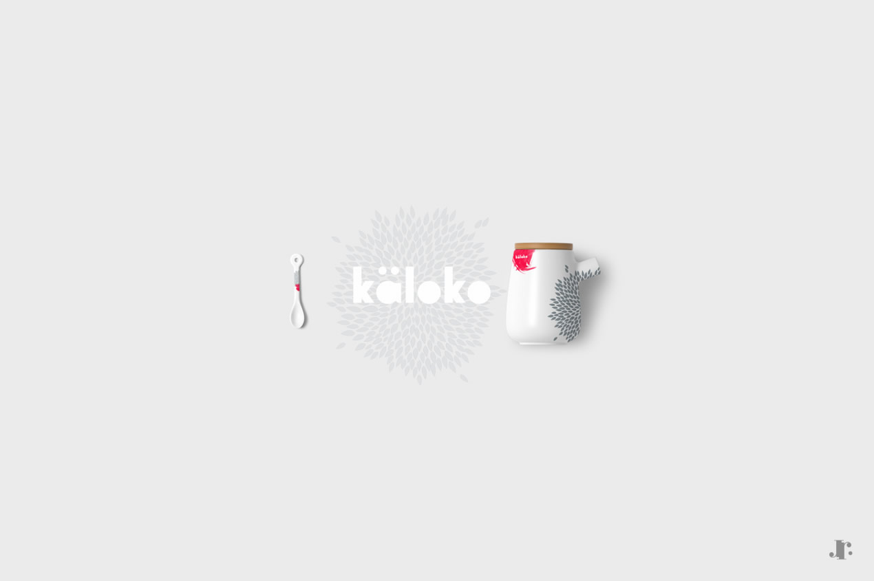 Käloko, Modern Kitchen Accessories Design - Model Leaf